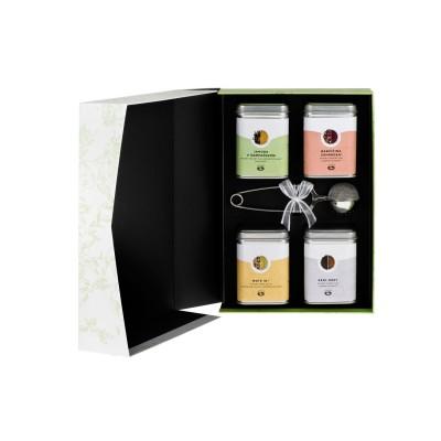 Exclusive aroma - dárkové balení čajů