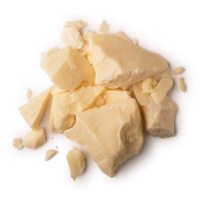 Kakové máslo deodorizované (drcené) 500g