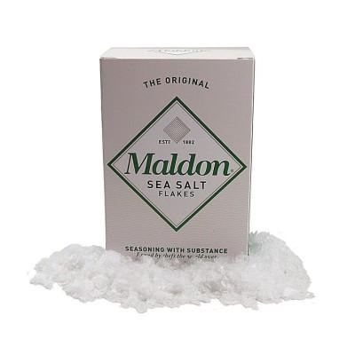 Sůl maldonská šupinková (100g)