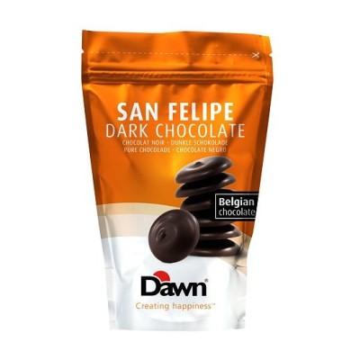 Čokoláda tmavá San Felipe 64% - 100g