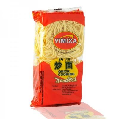 Nudle pšeničné bezvaječné Quick Cooking VIMIXA 500g, ARKO-FOOD