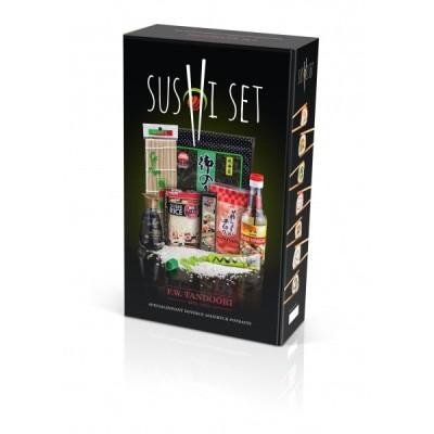 Sushi set FW