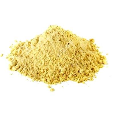 Hořčičné semínko bílé mleté - 100g