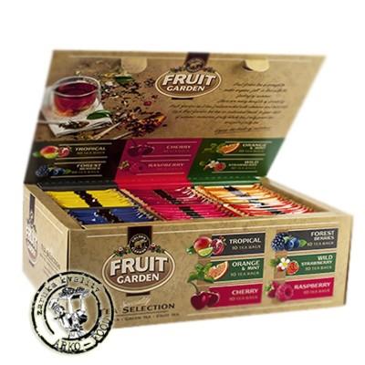 Fruit Garden Tea Selection