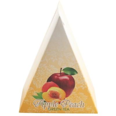 Čaj Apple Peach 10x2g