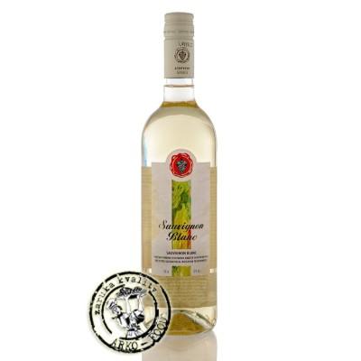 SAUVIGNON BLANC P.G.I. - bílé suché víno 0,75 L