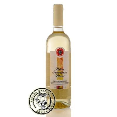 RODITIS - SAUVIGNON BLANC P.G.I. - bílé suché víno 0,75 L