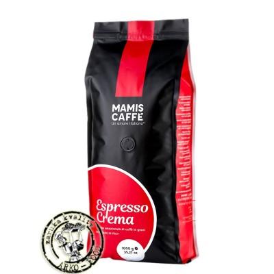 Mami's Caffé Espresso Crema - 1kg