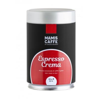 Mami's Caffé Espresso Crema - 250g dóza