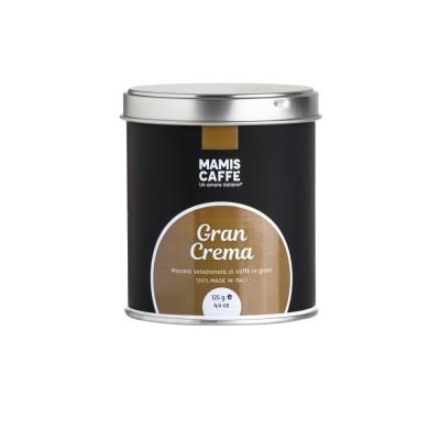 Mami's Caffé Gran Crema - 125g dóza