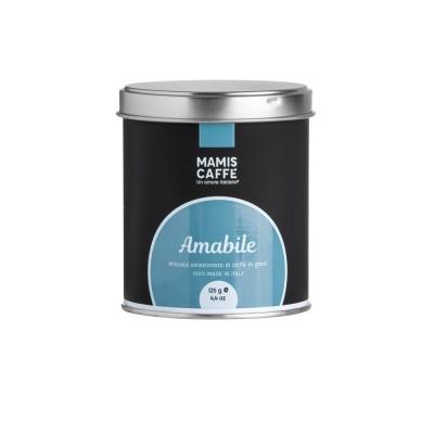 Mami's Caffé Amabile - 125g dóza