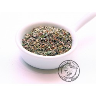 Čubrica zelená - 100g