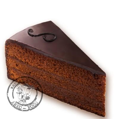 Poleva dortová Sacher Crem 6 kg/kbelík