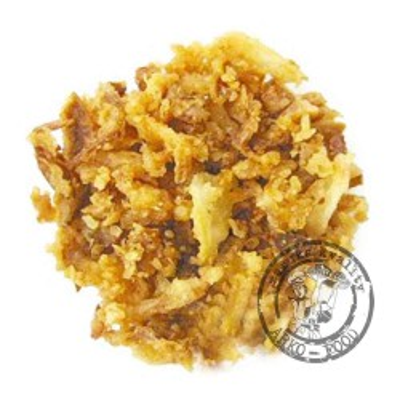 Cibule smažená - 400g