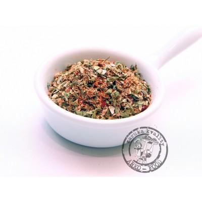 Argentínské koření (bez glutamátu) - 100g