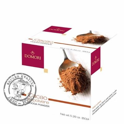 Kakao 22-24% plnotučné (Arriba) 150 g/krabička